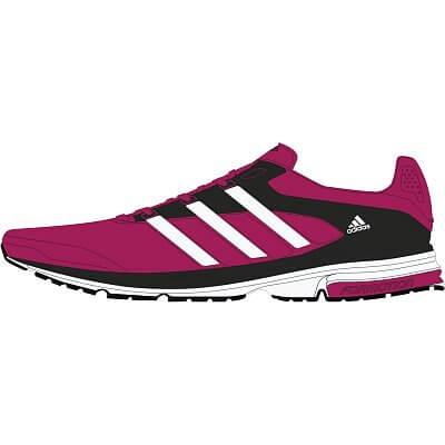 Dámské běžecké boty adidas ozweego cushion w