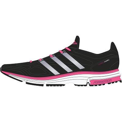 Dámské běžecké boty adidas ozweego stability w
