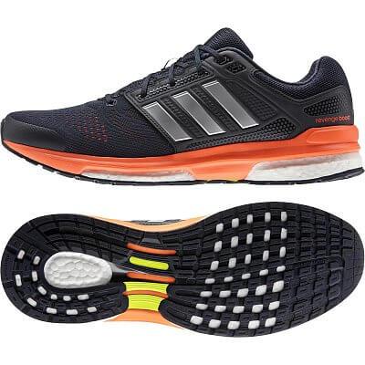 Pánské běžecké boty adidas revenge boost 2 m