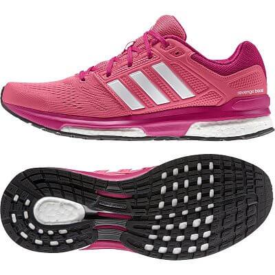 tani jakość przyjazd adidas revenge boost 2 w - dámské běžecké boty