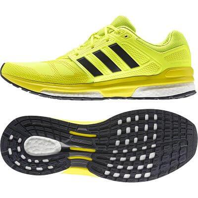 Pánské běžecké boty adidas revenge boost 2 m techfit