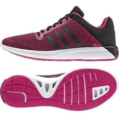 Dámské běžecké boty adidas cc fresh 2 w
