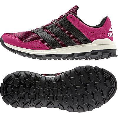 Dámské běžecké boty adidas slingshot tr w
