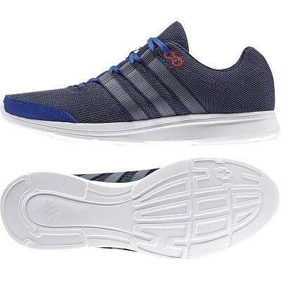 Pánské běžecké boty adidas lite runner m
