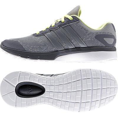 Dámské běžecké boty adidas turbo 3.1w