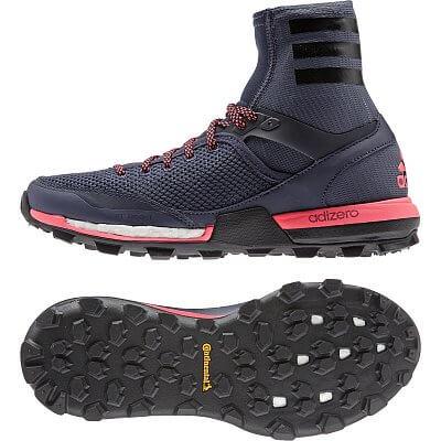 Dámské běžecké boty adidas adizero xt boost w
