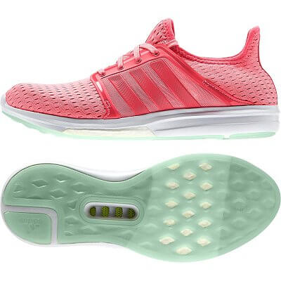 Dámské běžecké boty adidas cc sonic boost w