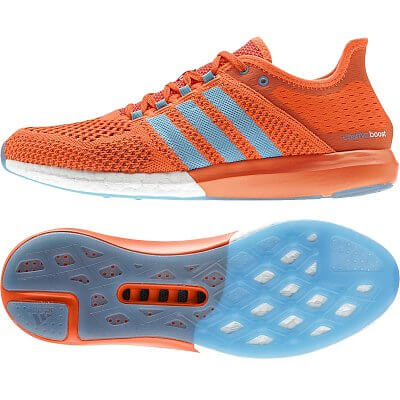 Pánské běžecké boty adidas cc cosmic boost m