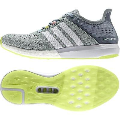 Dámské běžecké boty adidas cc cosmic boost w