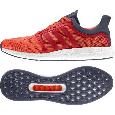 Pánské běžecké boty adidas cc rocket boost m