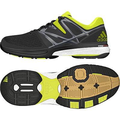 Pánská florbalová obuv adidas stabil boost