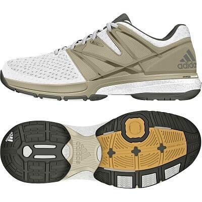Dámská florbalová obuv adidas stabil boost W
