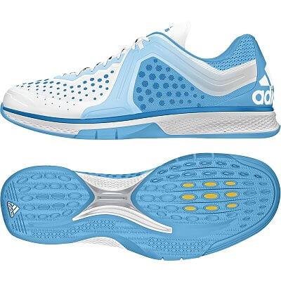 Dámská florbalová obuv adidas adizero counterblast 7 W