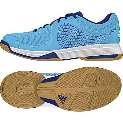 Dámská florbalová obuv adidas counterblast 3 W