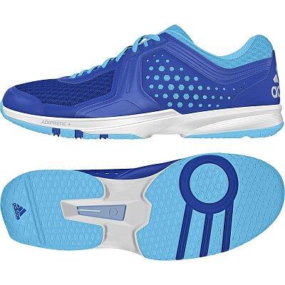 Dámská florbalová obuv adidas counterblast 5 W