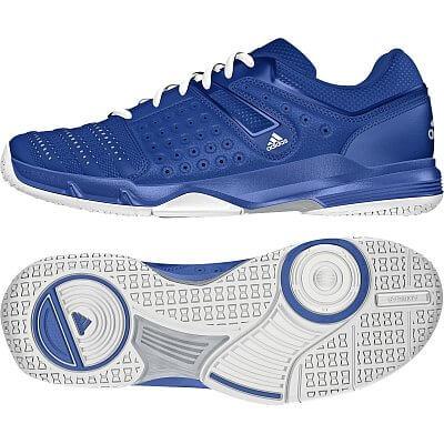 adidas Court Stabil 12 - pánske halové topánky
