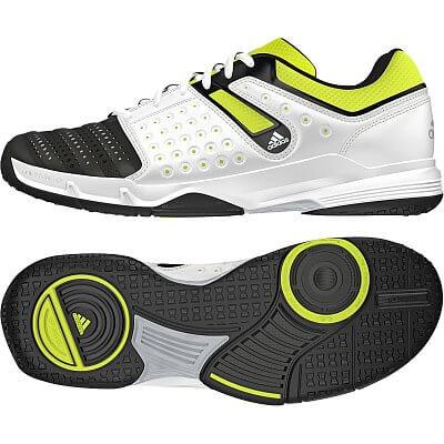Pánská florbalová obuv adidas Court Stabil 12