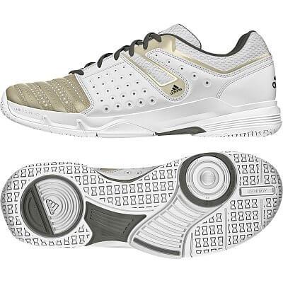 Dámská florbalová obuv adidas court stabil 12 W