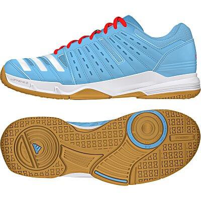 Dámská florbalová obuv adidas Essence 12 W