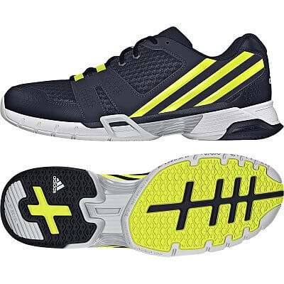 Pánská volejbalová obuv adidas Volley Team 3