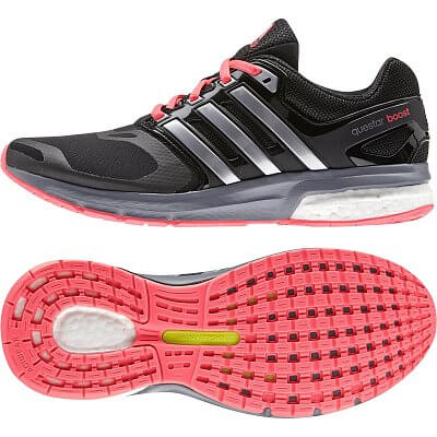 adidas questar boost w tf