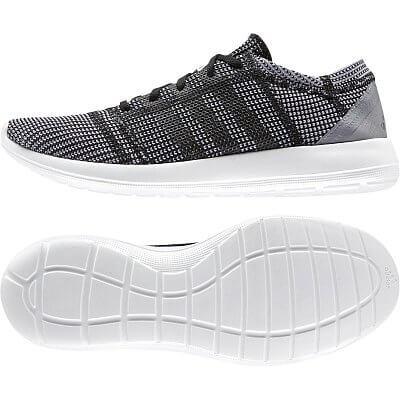 Pánské běžecké boty adidas element refine tricot m