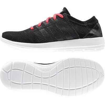 Dámské běžecké boty adidas element refine tricot w