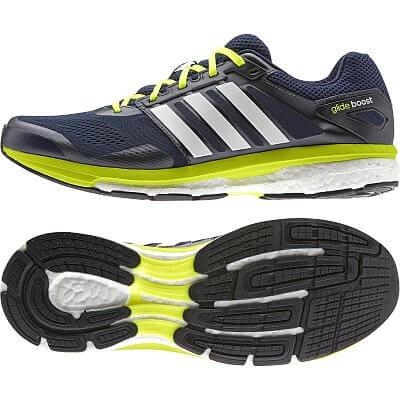 Pánské běžecké boty adidas supernova glide boost 7 m