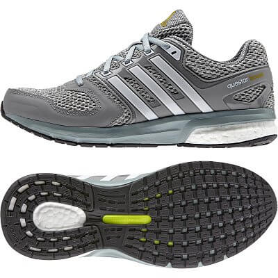 Dámské běžecké boty adidas questar boost w