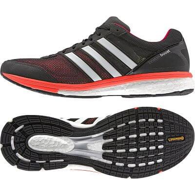 Pánské běžecké boty adidas adizero boston boost 5 m