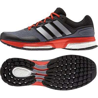 Pánské běžecké boty adidas response boost 2 m