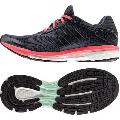 Dámské běžecké boty adidas supernova glide boost 7 w