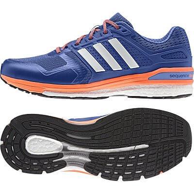 Pánské běžecké boty adidas supernova sequence boost 8 wid