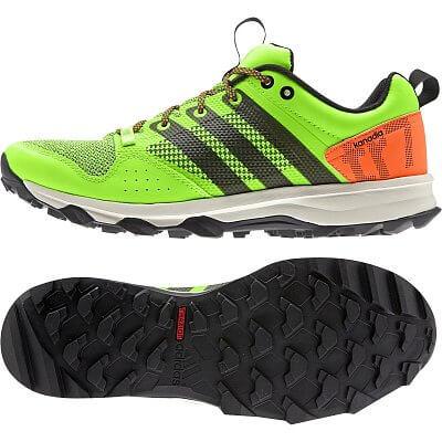 Pánské běžecké boty adidas kanadia 7 tr m