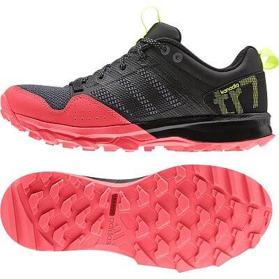 Dámské běžecké boty adidas kanadia 7 tr w