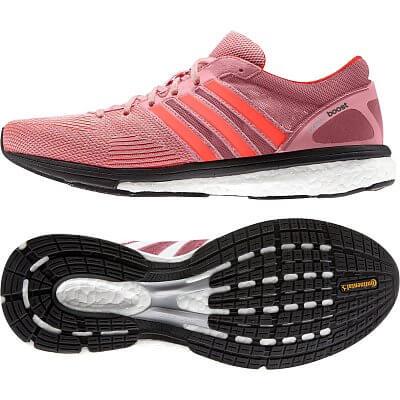 Dámské běžecké boty adidas adizero boston boost 5 tsf w