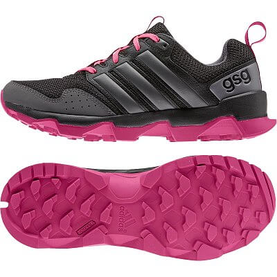 Dámské běžecké boty adidas gsg9 tr w