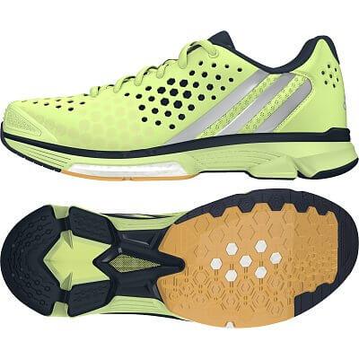 Dámská volejbalová obuv adidas Volley Response Boost W 7e93905425e