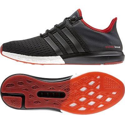 Pánské běžecké boty adidas cc gazelle boost m