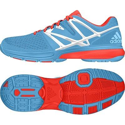 Dámská florbalová obuv adidas Stabil4ever W