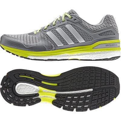 Pánské běžecké boty adidas supernova sequence boost 8 m