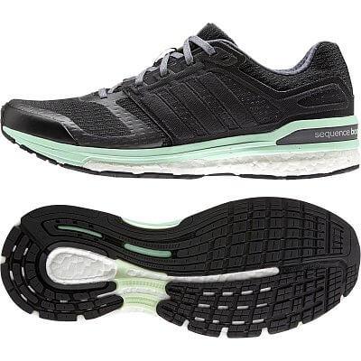 Dámské běžecké boty adidas supernova sequence boost 8 w