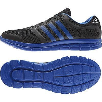 Pánské běžecké boty adidas breeze 101 2 m