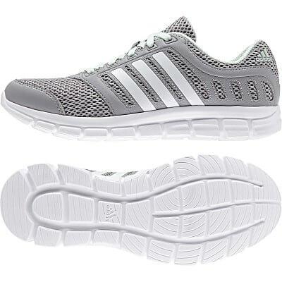 Dámské běžecké boty adidas breeze 101 2 w