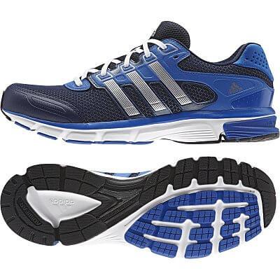 Pánské běžecké boty adidas nova cushion m