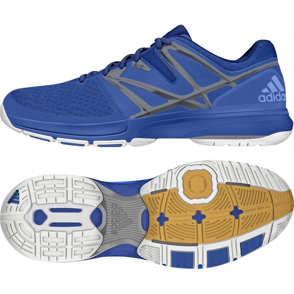 Pánská florbalová obuv adidas Stabil4ever