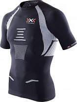 X-Bionic Running Speed The Trick Shirt SS Man