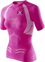 X-Bionic Speed The Trick Shirt SS Lady