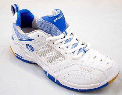 Pánská halová obuv Oliver S 100 Indoorshoe