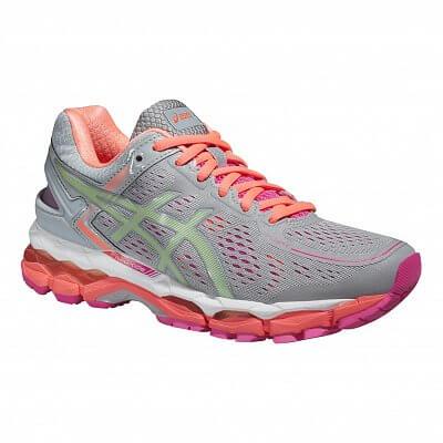 Asics Gel Kayano 22 - dámské běžecké boty  1e39d9d149
